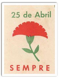 25 de abril em Portugal