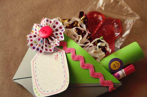 Craftingeek vasito scrapbook detalle de amistad - Detalles de navidad manualidades ...