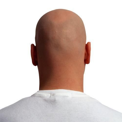 """Know how to handle hair loss By Leah Zerbe, Men's Health When a man begins to go bald, two things go down the drain—his hair and his confidence.  This isn't 21st-century superficiality: """"Thick hair has always been associated with youth and masculinity,"""" says Albert Mannes, Ph.D., a University of Pennsylvania researcher who's studied perceptions of balding.  """"Hair loss signals aging."""" But baldness can be deceiving: Two-thirds of men face hair loss by age 35, and a bad genetic hand is often to…"""