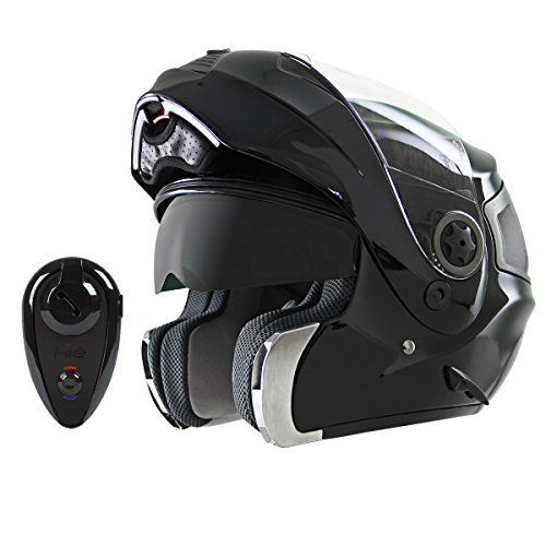 Bluetooth motorcycle helmet technology has improved rapidly and today's setups are more versatile than ever. You must see these Bluetooth helmets and acc.
