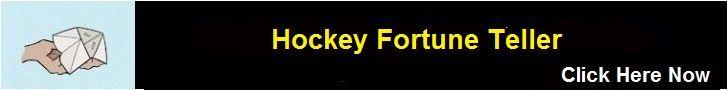 Ice hockey signals