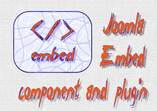 Joomla Embed component and plugin: Supravirtual's Joomla directory