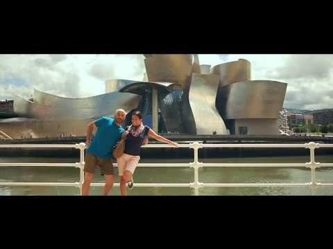 """Spot Guggenheim Bilbao: 20"""" Version"""