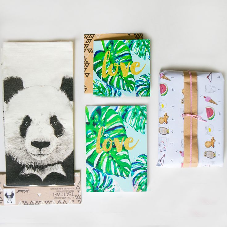 Jungle Love Valentines Day Pack