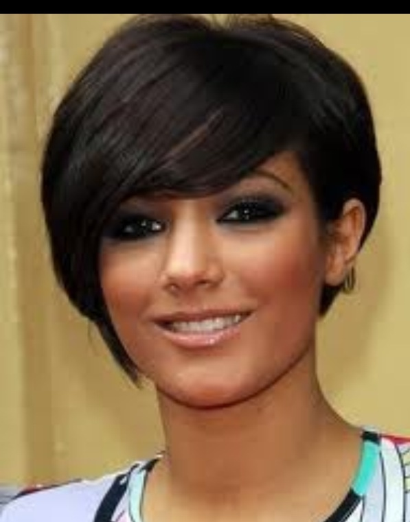 ... Short Hairstyle Cached Jan Perfect For Shorter Hairstyles on Pinterest
