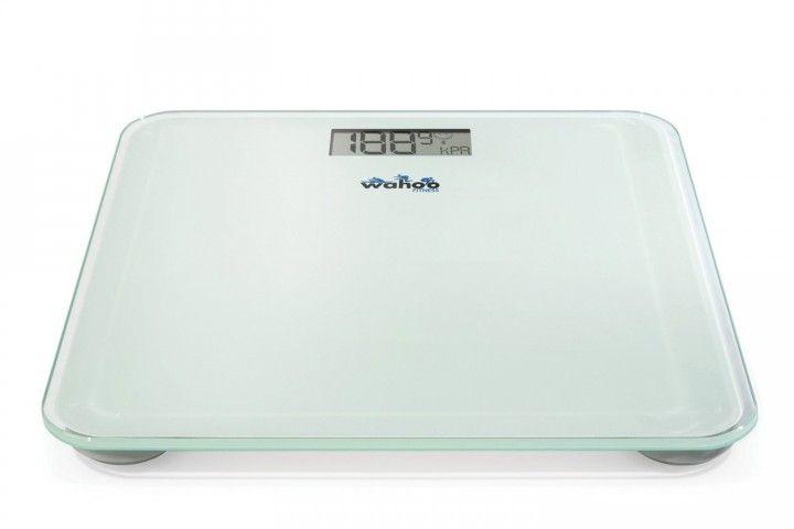 Wahoo Balance Smartphone BMI Personenwaage   fitfy   Die Wahoo Balance Smartphone Scale misst nicht nur Dein Gewicht, sondern auch Deinen BMI. Da sie über Bluetooth 4.0 verfügt, kann sie kabellos mit dem iPhone oder iPad synchronisiert werden