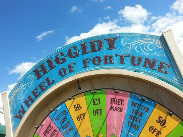 Heading to any festivals this summer? Pop by our Higgidy Pie Kitchen for a chance to win some goodies... www.higgidy.co.uk/on-the-road
