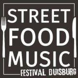 Street Food & Music Festivals Duisburg, Kuhtor / Königstr.  14. bis 17. September