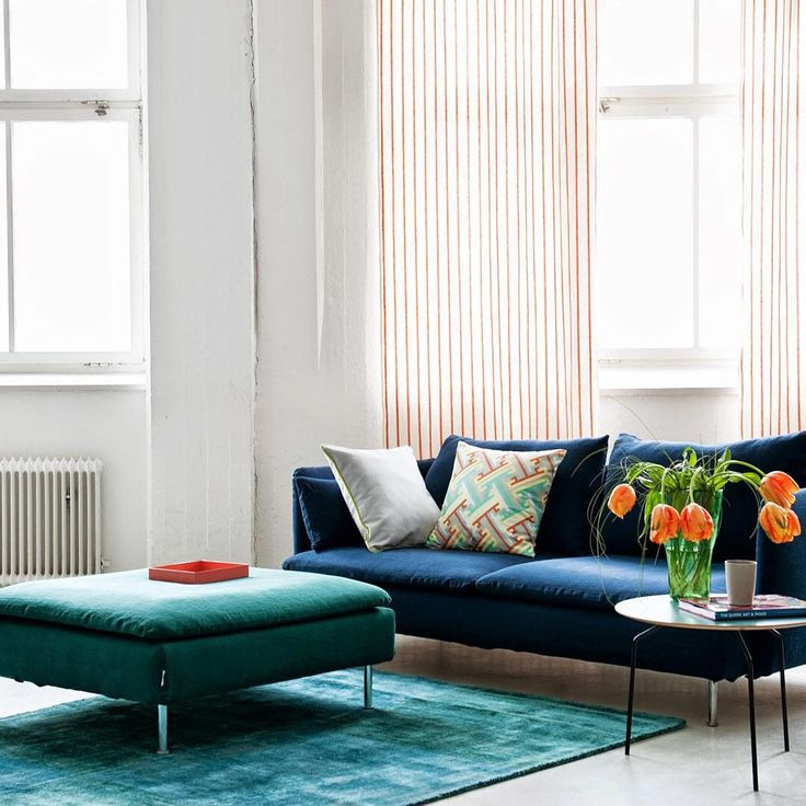 Söderhamn Sofa Ikea #soederhamn #scandinaviandesign #home #ikea #ikeahack #bemzdesign