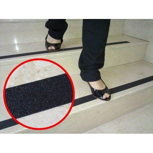 Anti Slipt Merdiven Kaydırmaz Bant