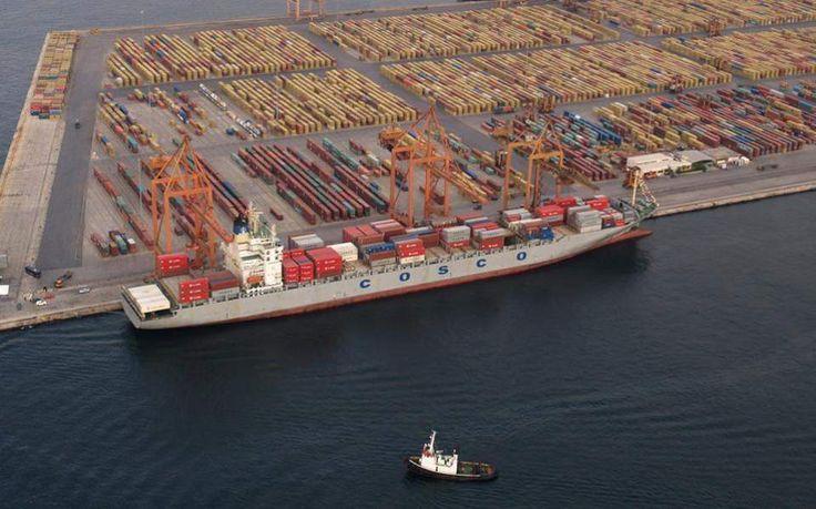 [Η Καθημερινή]: Με τους δικούς του κανόνες το Πεκίνο στα ναυπηγεία | http://www.multi-news.gr/kathimerini-tous-dikous-tou-kanones-pekino-sta-nafpigia/?utm_source=PN&utm_medium=multi-news.gr&utm_campaign=Socializr-multi-news
