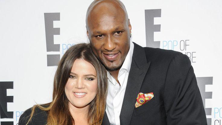 Lamar Odom hospitalisé : Khloé Kardashian sort de son silence