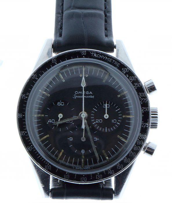 Catawiki online auction house: Omega - Speedmaster Pre-Moon watch 'Ed White' DoN  - S 105.003-63 - Men - 1960-1969