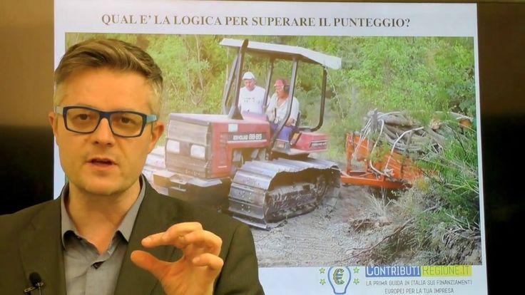 Bando Inail Agricoltura Contributo trattori a fondo perduto dal 40 al 50...