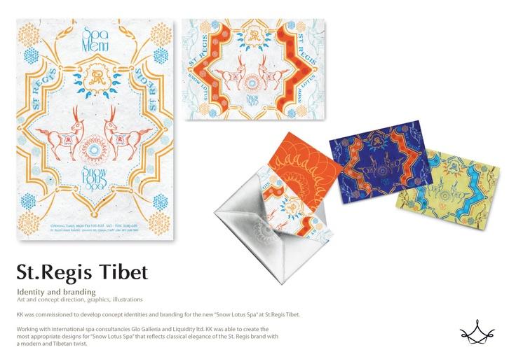 St. Regis Tibet