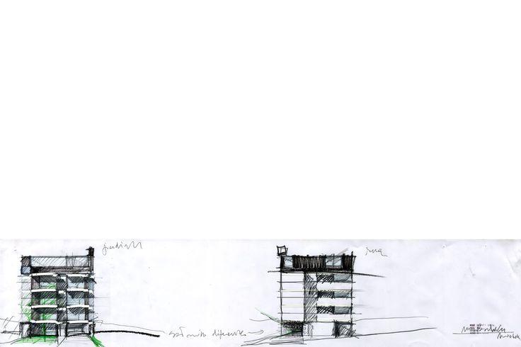 edifício lima | nuno brandão costa
