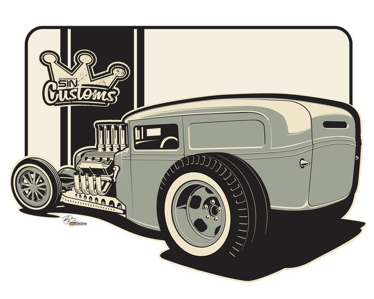 1934 Ford Delivery Sedan by ~BRN-MNY on deviantART