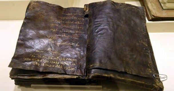 Injil Kuno berumur 1.500 tahun ini sebut Yesus prediksi kedatangan Nabi Muhammad SAW