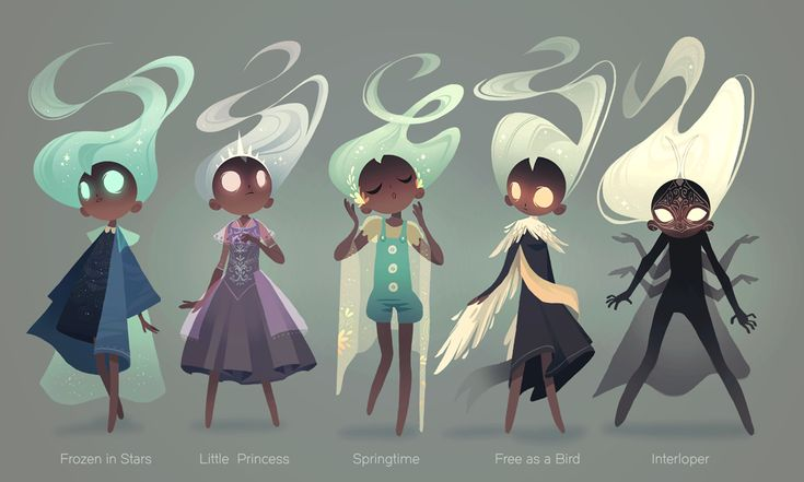 ghostbri: some stuff for graduation, more development work for circle! three enviros and some alternate outfits for eos. more to come later……..