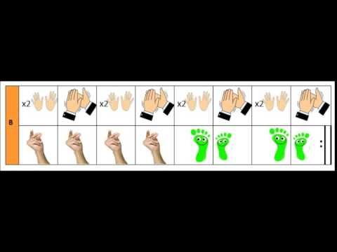 Algodonales/Musicograma/Danza Húngara nº 5 de Brahms - YouTube