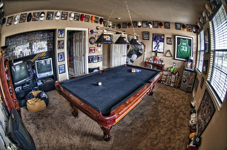 Best 25+ Basketball man cave ideas on Pinterest | Mancave ...