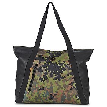 New Arrivals: We can't believe this great tote bag is by Adidas originals--perfect for this Fall! #fashion #bags #totebag #shopperbag #adidas #backtoschool
