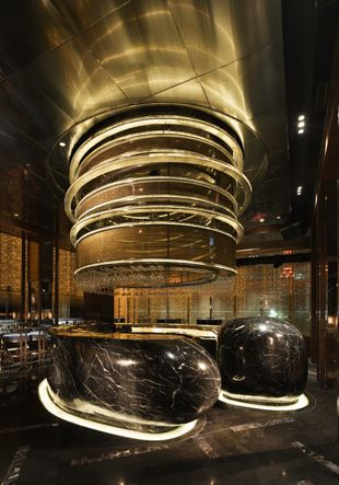 W Hotel, Guanzhou