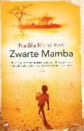 Zwarte Mamba  door Nadifa Mohamed #Boekweek #leestip van:  WelkBoek - bibliotheek.nl