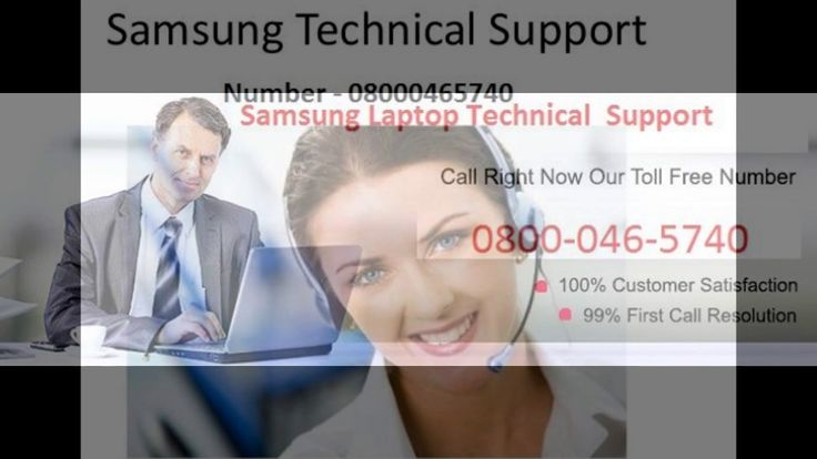 Best Samsung Laptop Service of 2017 | 0800-046-5740