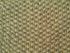 Motif Seed Stitch Knitting http://www.BelajarCaraMerajut.com