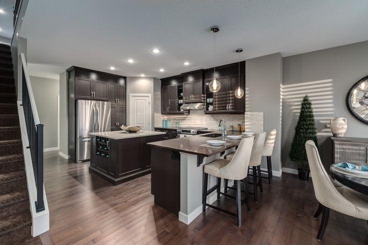 10 best showhome the houston images on pinterest for Kitchen design houston