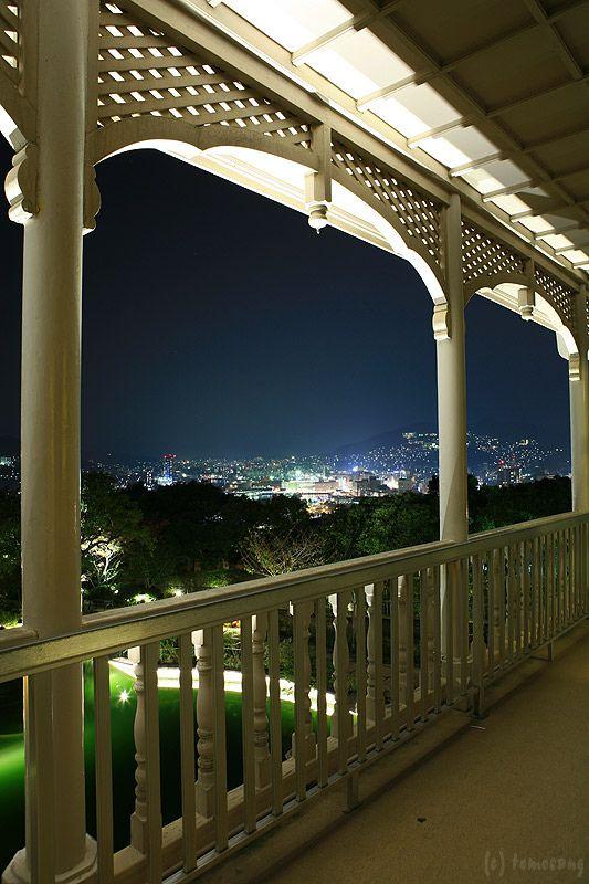 Glover Garden, Nagasaki, Japan