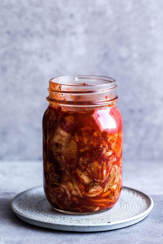 Kimchi maison facile | www.christelleisflabbergasting.com