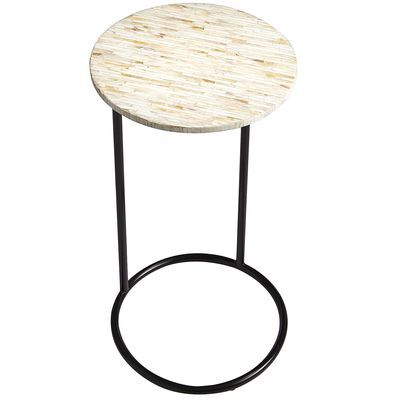 Image Result For Round End Table