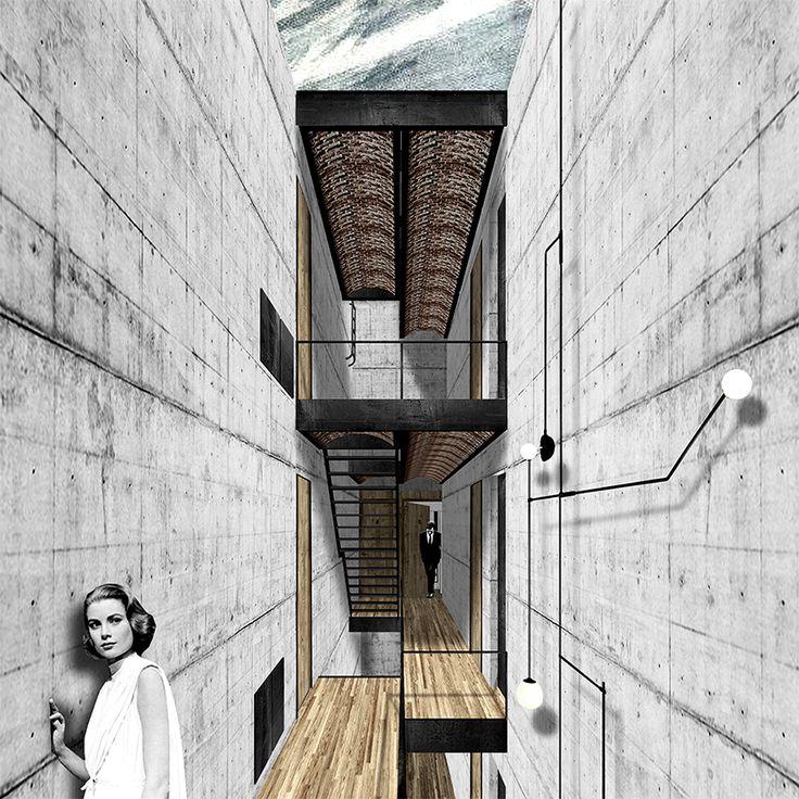 dellekamp arquitectos bulgaria residences mexico city mexico designboom