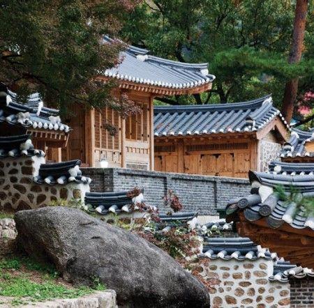 서울미술관과 석파정