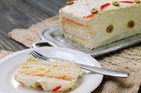 Sandwichon para Celebrar Receta - Comida Kraft