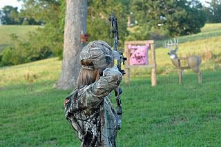 She Hunts - for woman who enjoy hunting, fishing and the outdoors