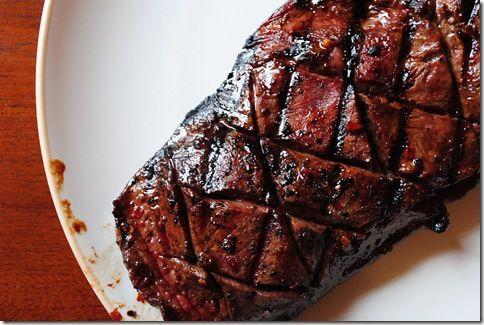 ... STEAK on Pinterest | Steak marinades, Minute steaks and Butter sauce