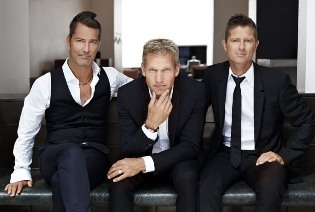 Michael Learns To Rock's Jascha Richter Interview: 'Never say never. Be unique…