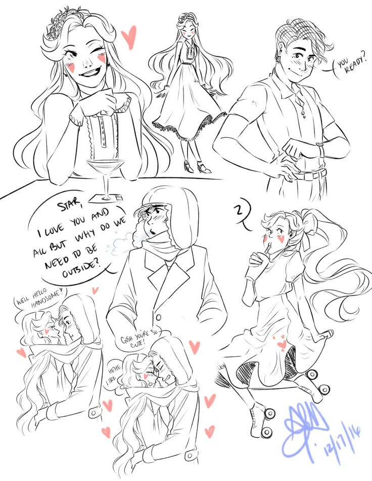 Some Starco