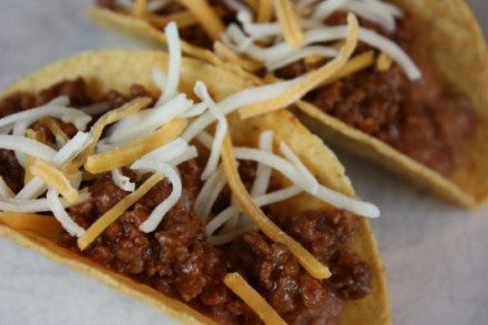 Many people buy taco seasoning in those little packets from the store, but homemade taco seasoning is so easy to make at home.