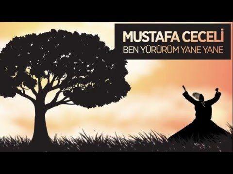 Mustafa Ceceli - Ben Yürürüm Yane Yane - YouTube