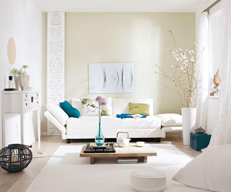 De 105 beste bildene om ideen für wohnzimmer gestalten på Pinterest - wohnzimmer farblich gestalten braun