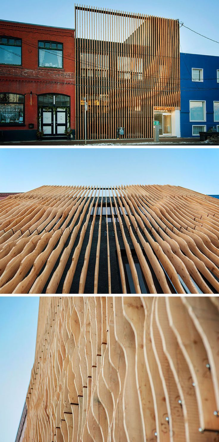Best 25 facade design ideas on pinterest facade for Exterior facade ideas