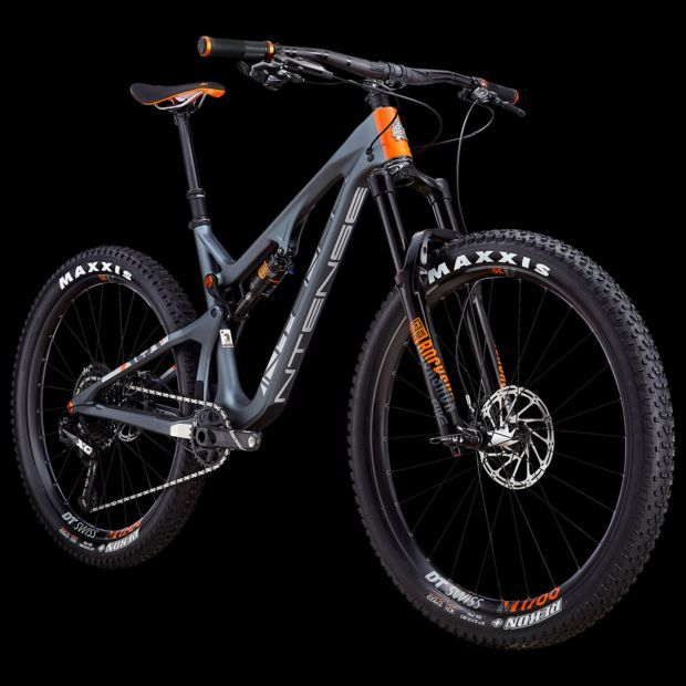 Intense Acv Mountain Bike Pro Intense Cycles Uk With Images