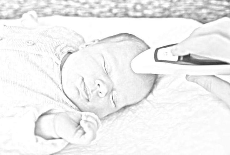 Conoscere la temperatura corporea precisa del bambino, è molto importante! https://www.ecomesifa.it/scegliere-il-termometro-per-il-bambino/