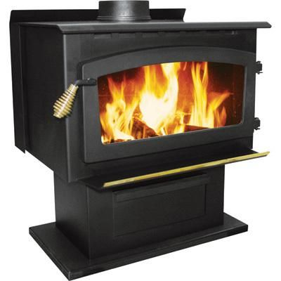 Wood Stove - 107000 BTU EPA Certified Model# 2016EB With Blower at Northern Tool - $449 #LavaHot http://www.lavahotdeals.com/us/cheap/wood-stove-107000-btu-epa-certified-model-2016eb/180352?utm_source=pinterest&utm_medium=rss&utm_campaign=at_lavahotdealsus