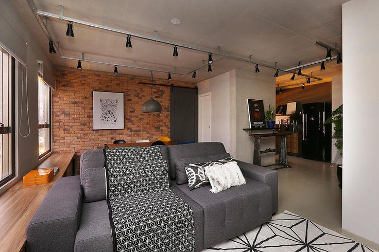 SP Estudio | Arquitetura e Interiores | MAXHAUS