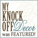Charm Bracelet Diva {at Home}: Copy That: Pier 1 Imports Lace Lampshade Knock-Off